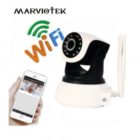720P CCTV Camera 1080P HD IP Camera WI FI P2P Night Vision Video Surveillance Indoo