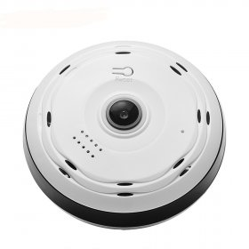 960P IP Camera Wifi Home Security Wireless 360 Degree Panoramic CCTV Camera Night
