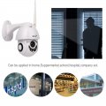 1080P 2MP PTZ IP Camera Home Security Wireless 360 Wifi Onvif Camera HD CCTV Outdoor