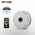 1.3MP IP Camera Wi-fi 960P Wireless Panoramic WIFI IP Camera FishEye Home Securit