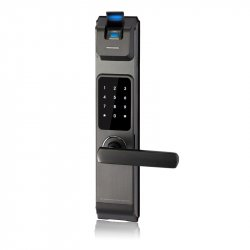 Wireless Door Lock Biometric Smart Door Lock Digital Touch Screen Keyless Fingerpri
