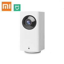 Xiaomi mijia dafang HD 1080P wireless IP camera Mijia Camera WIFI sd card U d storag