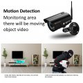 Audio Record Ipcam HD Onvif 720P 960P 1080P Wireless Wifi Camera Home Security IP