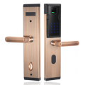 304 Stainless Steel Fingerprint Lock Digital Electronic Smart Door Lock For Home