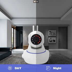 1080P HD IP Camera wifi Home Security P2P CCTV Camara Wireless Smart Wifi IR CUT