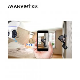 720P IP Camera Wi fi IP Cameras Wifi Video Surveillance Camera Night Vision CCTV