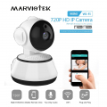 720P HD Wireless IP Camera Wifi Video Surveillance Camera Night Vision Network Bab